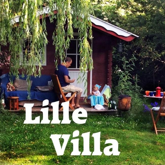 Haselnusshof Lille Villa
